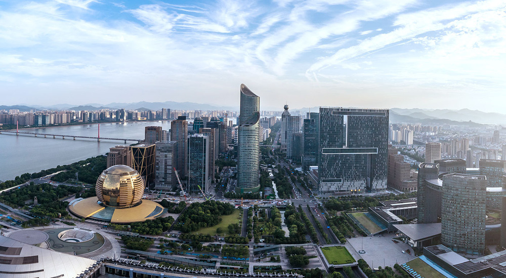 Thành phố nào có nhiều tỷ phú nhất? - ảnh 11