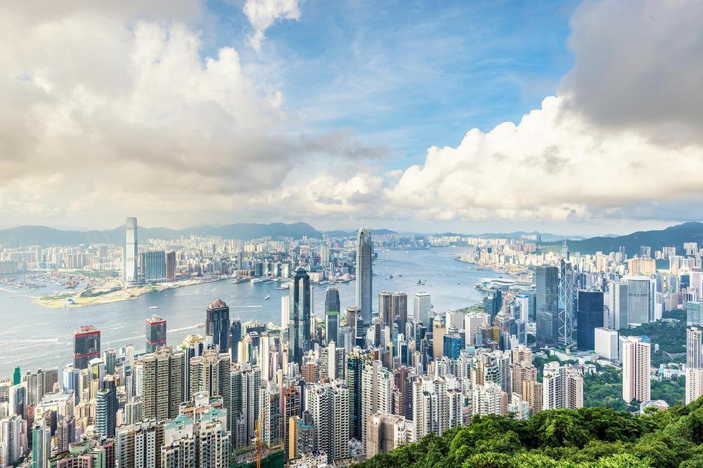 Thành phố nào có nhiều tỷ phú nhất? - ảnh 4