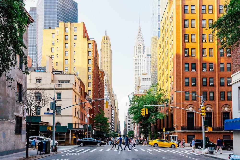 Thành phố nào có nhiều tỷ phú nhất? - ảnh 3