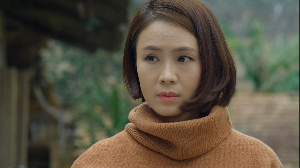Hướng dương ngược nắng: Ngắm loạt set đồ mới đủ phong cách của Châu (Hồng Diễm) trong phần 2 - Ảnh 4.