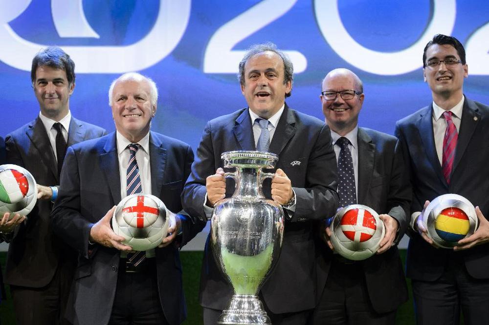 Nỗi lo COVID-19 phủ bóng EURO 2020 - Ảnh 2.