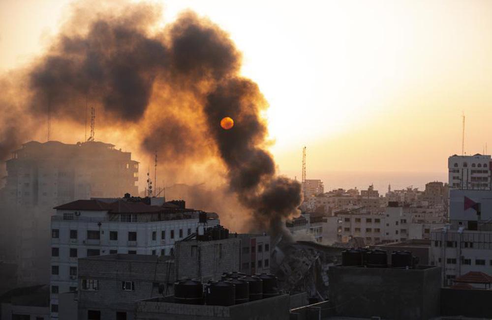Xung đột Israel - Palestine năm 2021: Nguy cơ chiến tranh toàn diện - Ảnh 6.