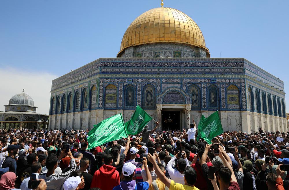 Xung đột Israel - Palestine năm 2021: Nguy cơ chiến tranh toàn diện - Ảnh 9.