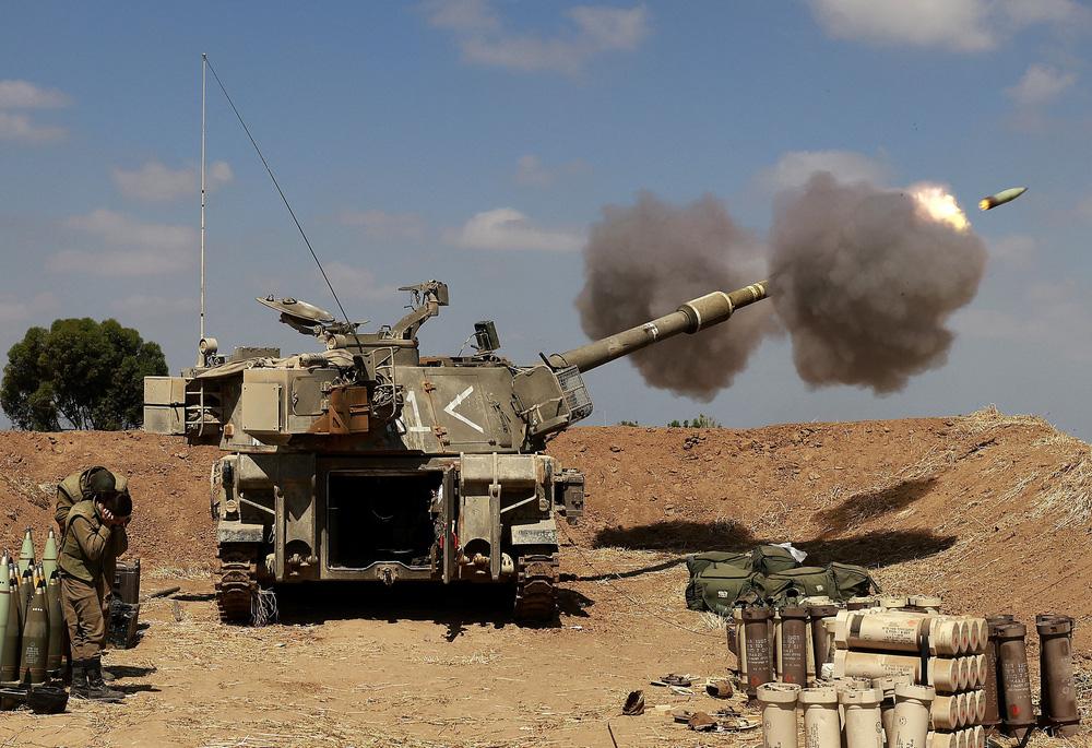 Xung đột Israel - Palestine năm 2021: Nguy cơ chiến tranh toàn diện - Ảnh 5.