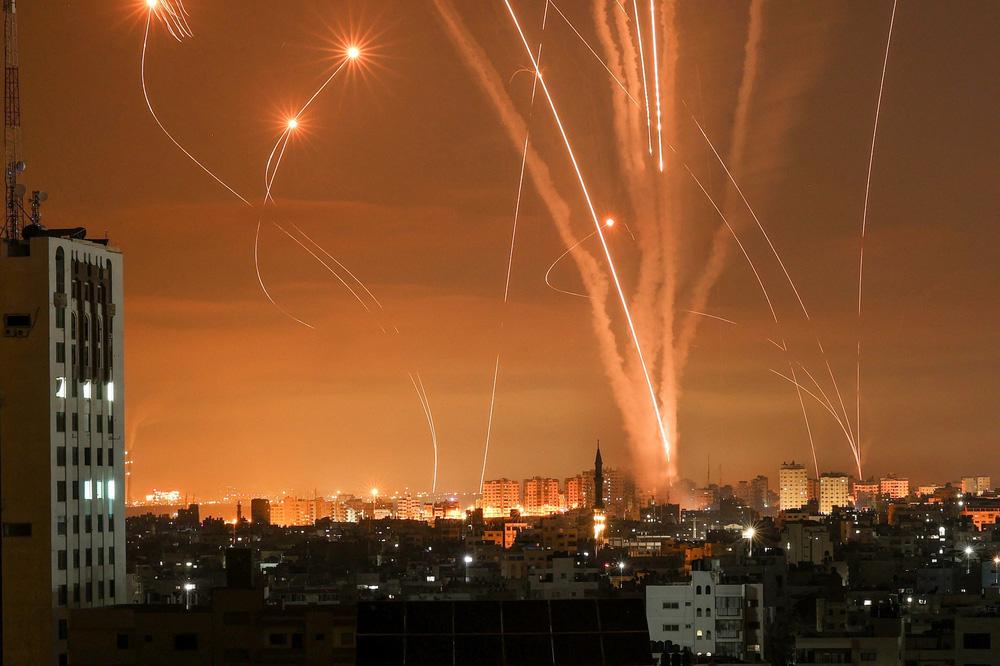 Xung đột Israel - Palestine năm 2021: Nguy cơ chiến tranh toàn diện - Ảnh 3.