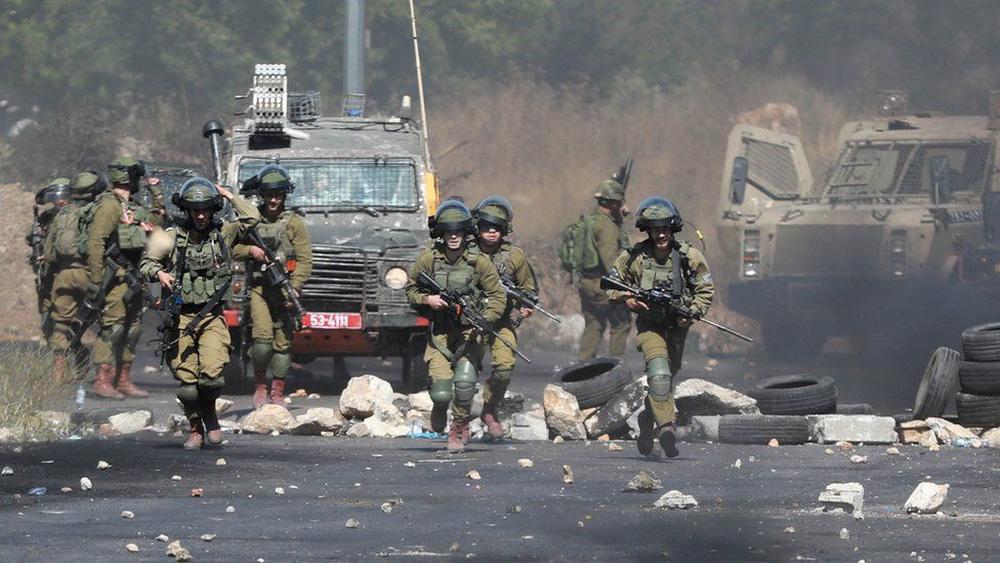 Xung đột Israel - Palestine năm 2021: Nguy cơ chiến tranh toàn diện - Ảnh 1.