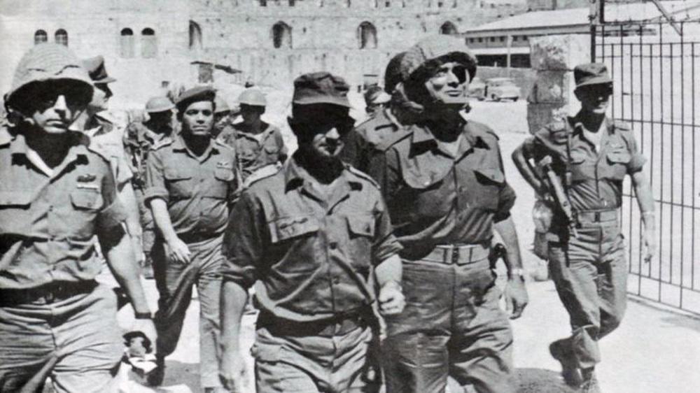 Xung đột Israel - Palestine năm 2021: Nguy cơ chiến tranh toàn diện - Ảnh 13.