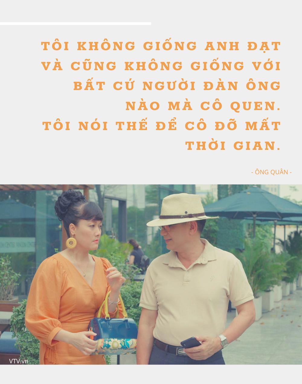 Những câu nói muôn vẻ về tình yêu trong phần cuối Hướng dương ngược nắng - Ảnh 19.