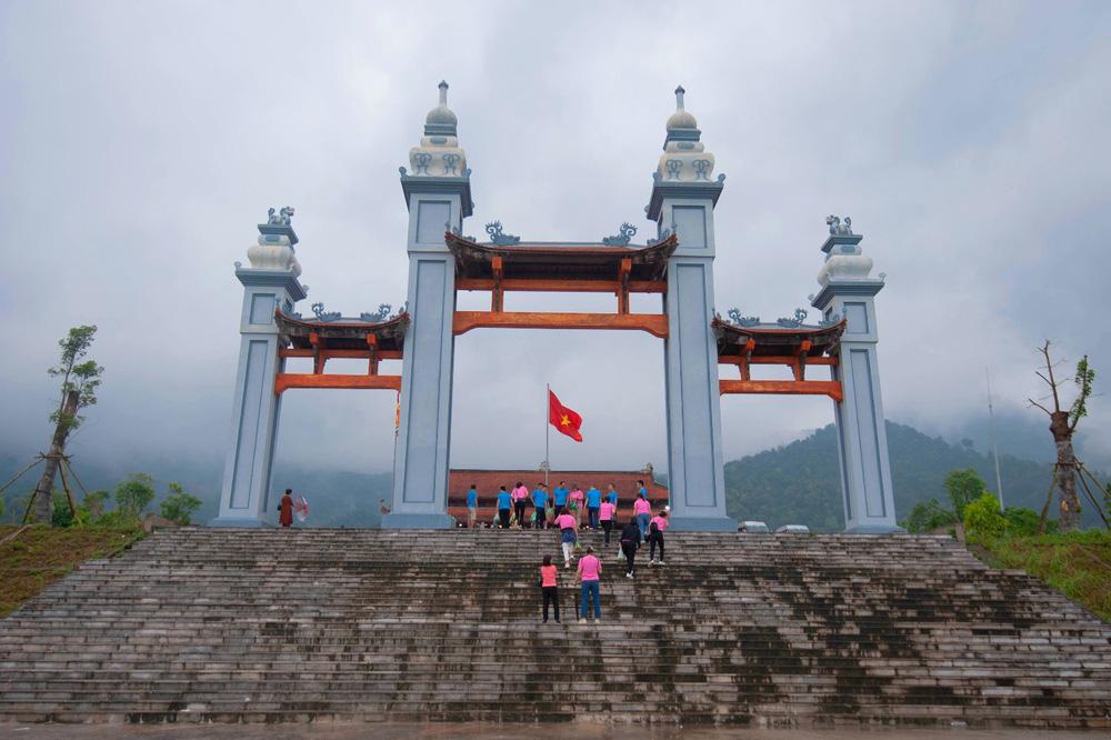 Sức hút Tây Yên Tử - niềm tự hào du lịch Bắc Giang - ảnh 3