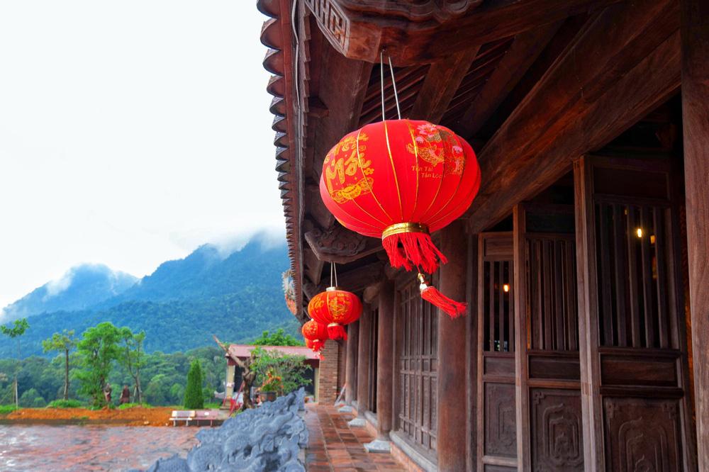 Sức hút Tây Yên Tử - niềm tự hào du lịch Bắc Giang - ảnh 6