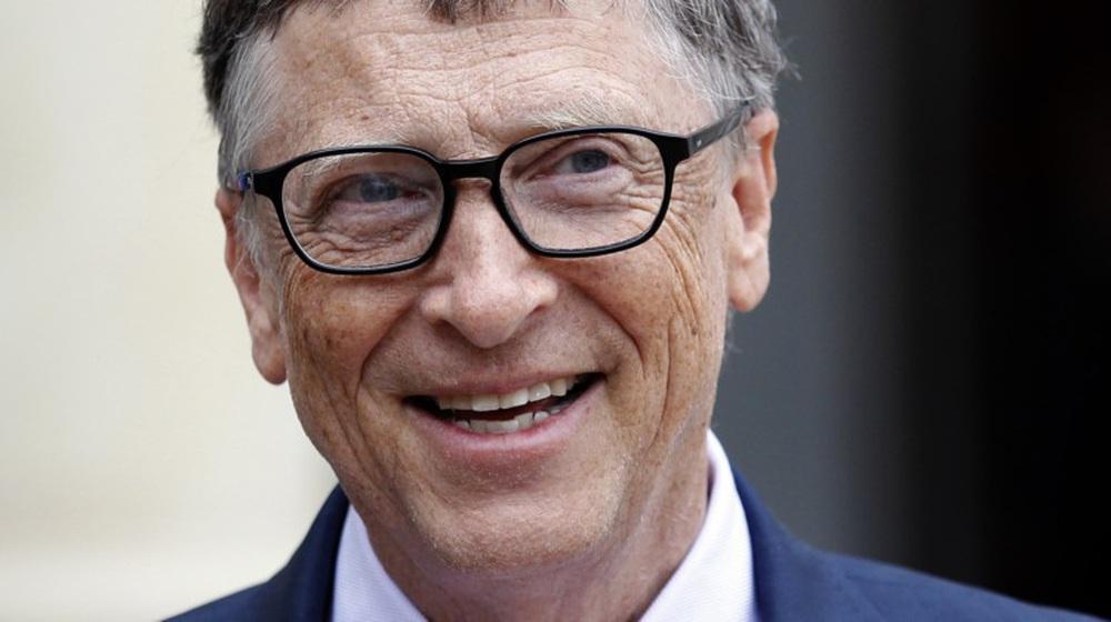 Vợ tỷ phú Bill Gates: Cuộc hôn nhân tan vỡ không thể cứu vãn - Ảnh 6.