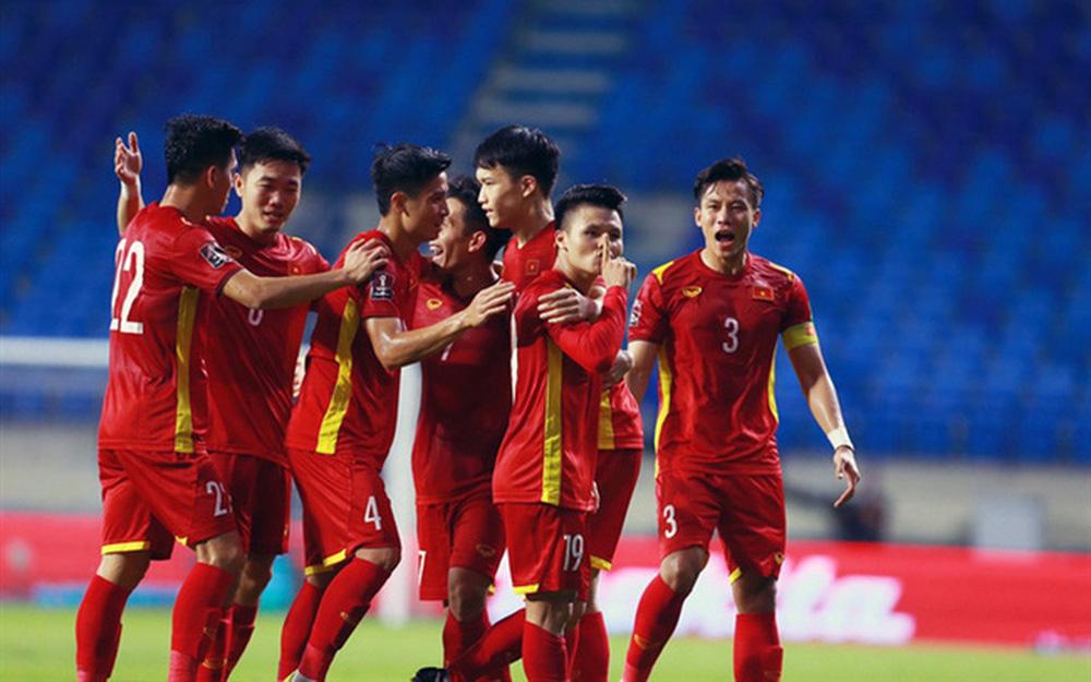 Soi 12 đội tuyển lọt vào vòng loại thứ 3 World Cup: ĐT Việt Nam sẽ gặp đối thủ nào? - Ảnh 11.