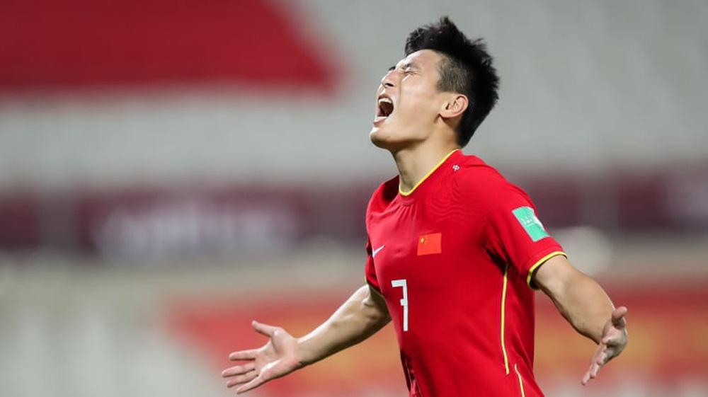 Soi 12 đội tuyển lọt vào vòng loại thứ 3 World Cup: ĐT Việt Nam sẽ gặp đối thủ nào? - Ảnh 8.