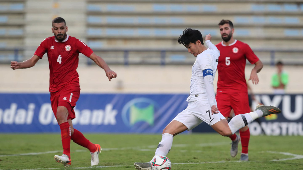 Soi 12 đội tuyển lọt vào vòng loại thứ 3 World Cup: ĐT Việt Nam sẽ gặp đối thủ nào? - Ảnh 3.
