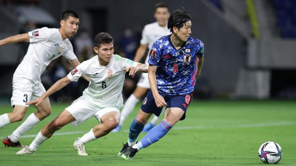 Soi 12 đội tuyển lọt vào vòng loại thứ 3 World Cup: ĐT Việt Nam sẽ gặp đối thủ nào? - Ảnh 1.