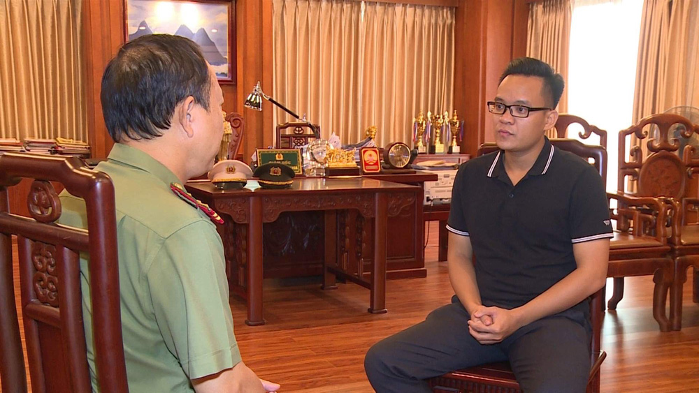 Phóng viên Anh Tuấn: Giải Báo chí quốc gia tiếp thêm động lực say nghề - Ảnh 2.