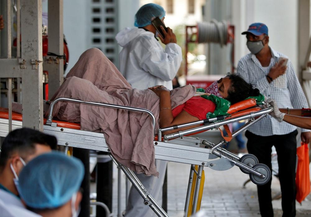Nhiều nước châu Á đặt cược vào vaccine COVID-19 nội địa - Ảnh 5.