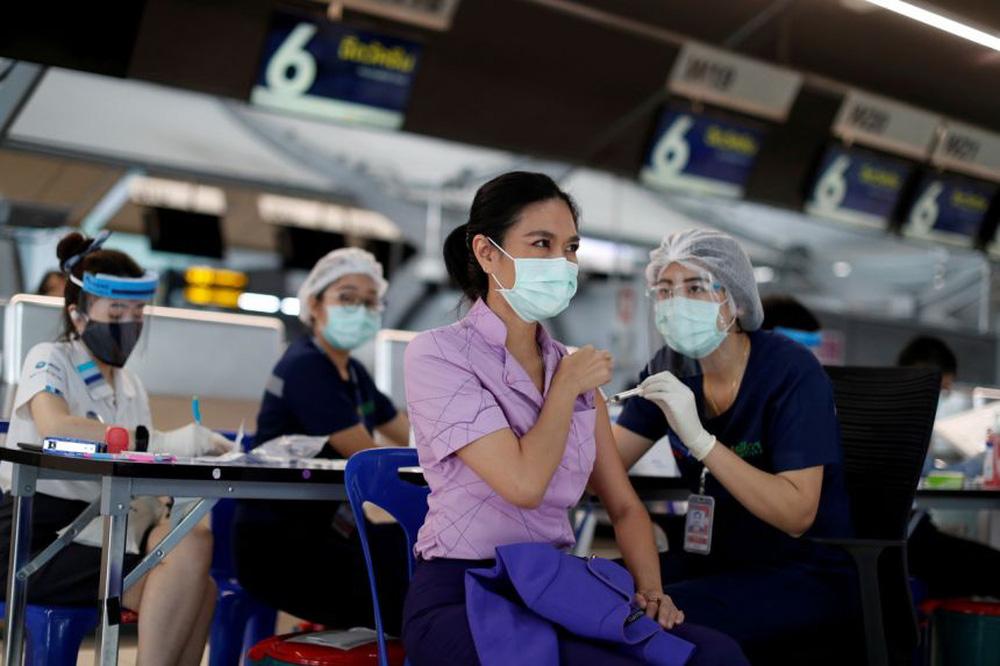 Nhiều nước châu Á đặt cược vào vaccine COVID-19 nội địa - Ảnh 6.