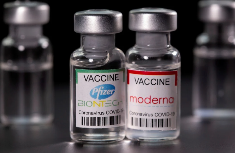 Nhiều nước châu Á đặt cược vào vaccine COVID-19 nội địa - Ảnh 1.