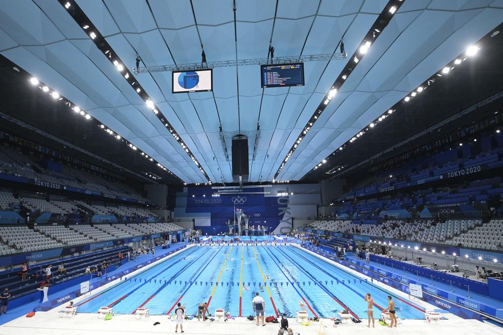 Thiệt hại kinh tế từ Olympic Tokyo 2020 không có khán giả trực tiếp sẽ rất lớn - Ảnh 4.