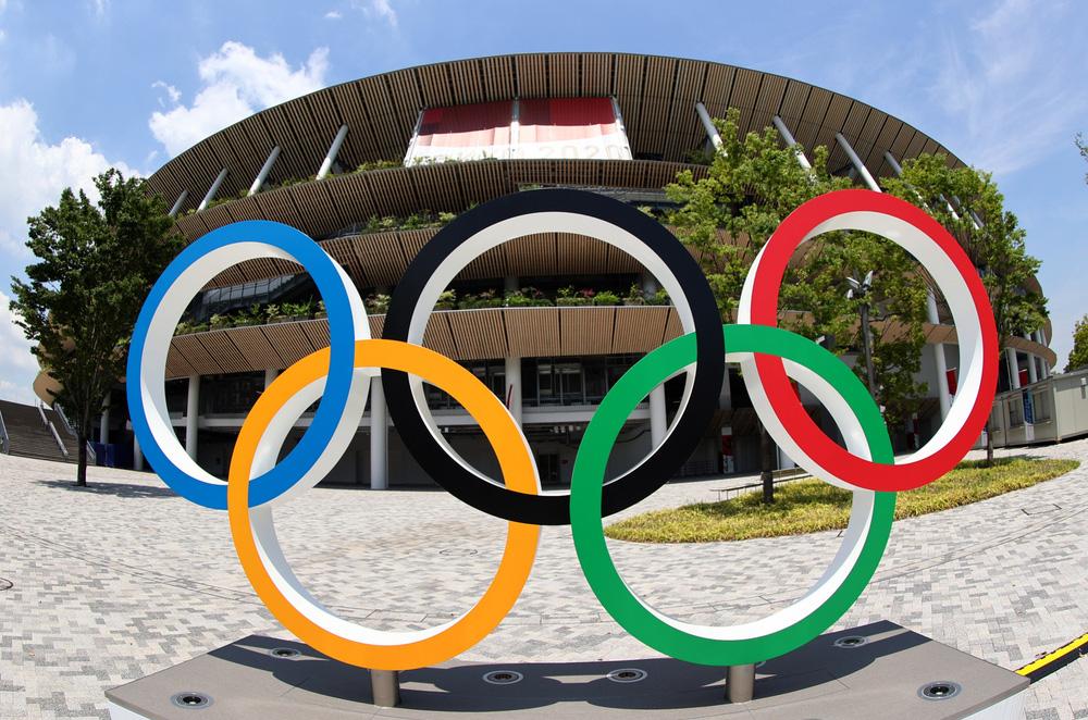 Những kỳ Olympic bị dịch bệnh hoành hành - Ảnh 1.