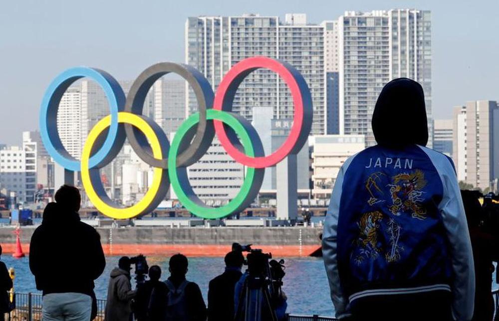 Những kỳ Olympic bị dịch bệnh hoành hành - Ảnh 2.