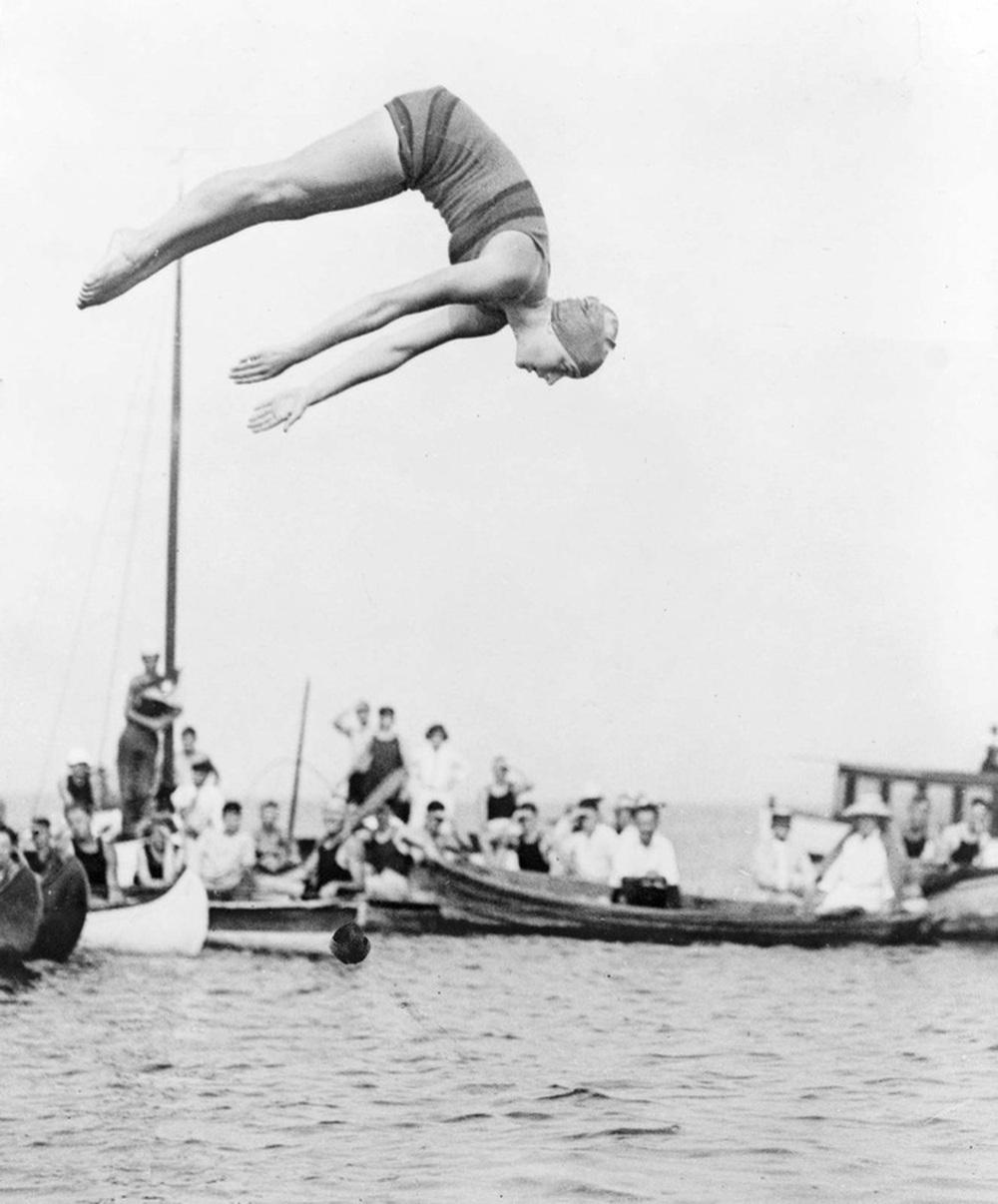 Những kỳ Olympic bị dịch bệnh hoành hành - Ảnh 3.
