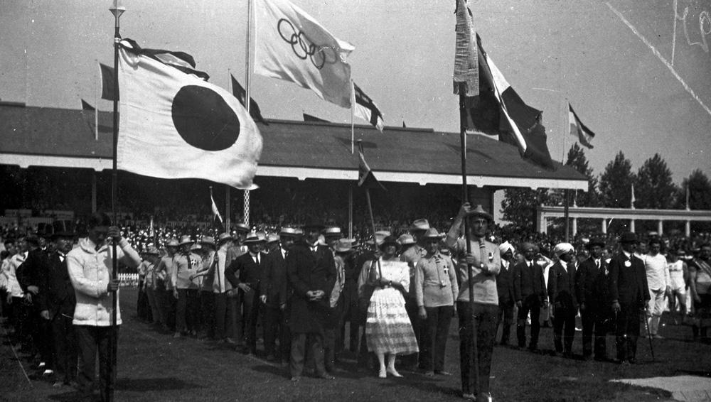 Những kỳ Olympic bị dịch bệnh hoành hành - Ảnh 4.