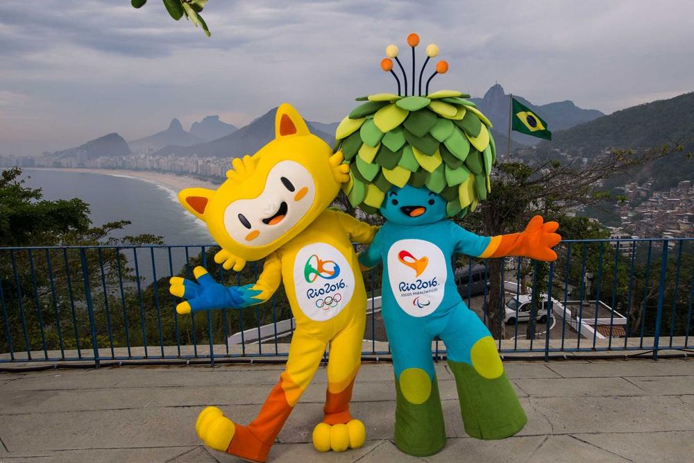 Những kỳ Olympic bị dịch bệnh hoành hành - Ảnh 6.