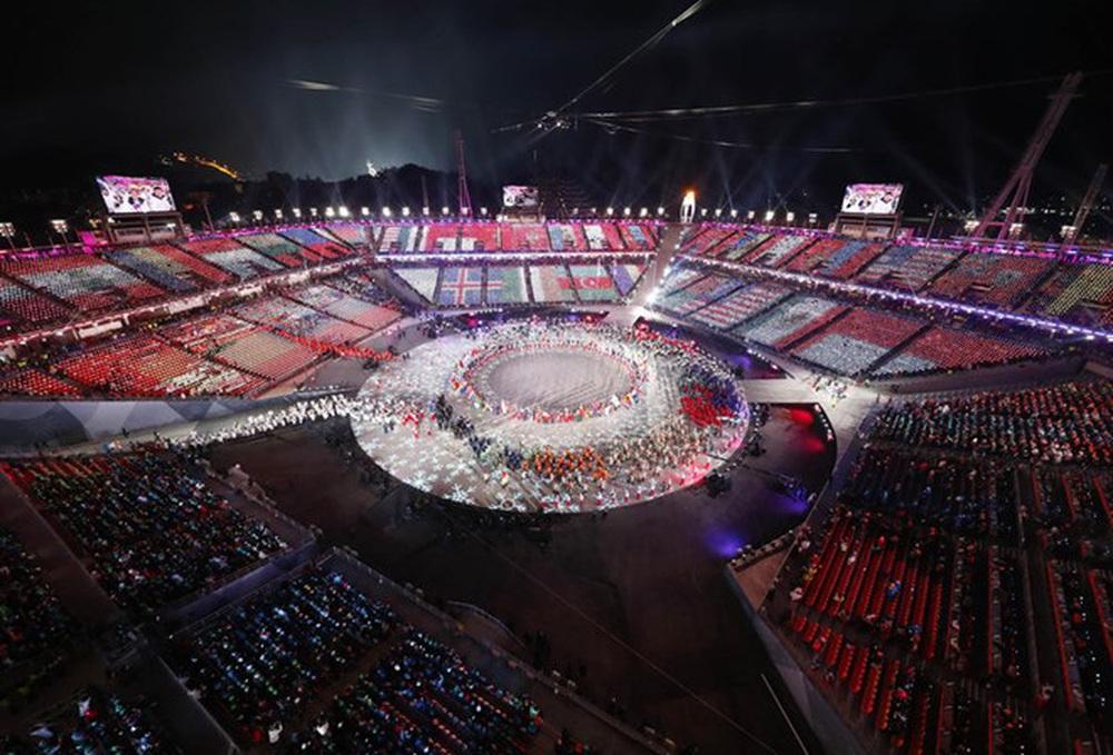 Những kỳ Olympic bị dịch bệnh hoành hành - Ảnh 8.