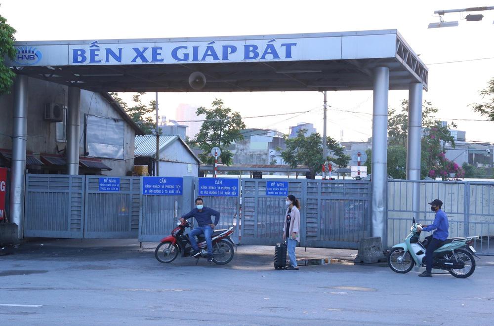 Hà Nội: Vẫn còn người dân ra đường tập thể dục bất chấp Chỉ thị giãn cách xã hội - Ảnh 10.