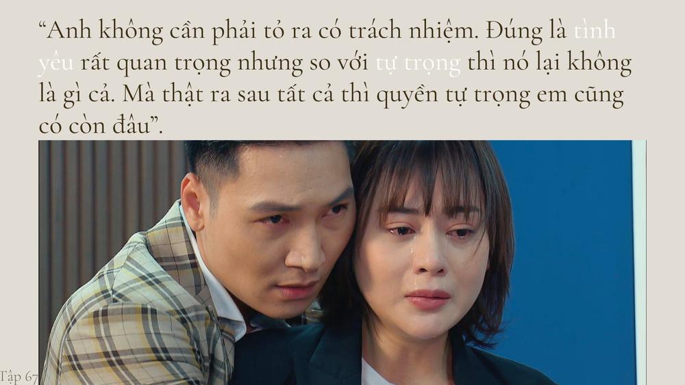 Những câu nói xát muối vào tim Nam trong Hương vị tình thân - Ảnh 13.
