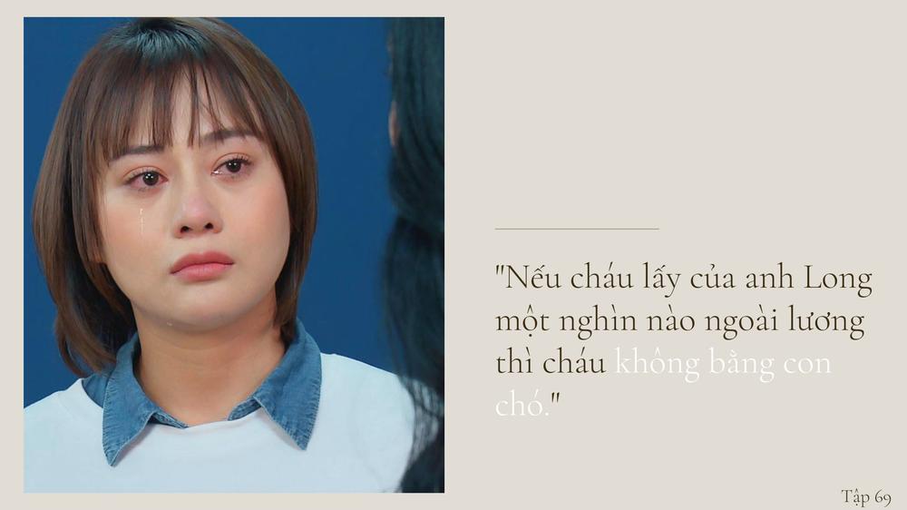 Những câu nói xát muối vào tim Nam trong Hương vị tình thân - Ảnh 21.