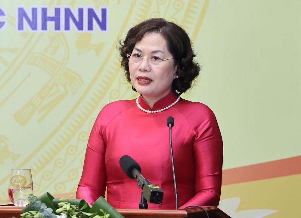 Chân dung 22 Bộ trưởng, trưởng ngành nhiệm kỳ 2021 - 2026 - Ảnh 20.