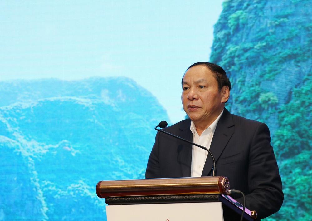 Chân dung 22 Bộ trưởng, trưởng ngành nhiệm kỳ 2021 - 2026 - Ảnh 15.