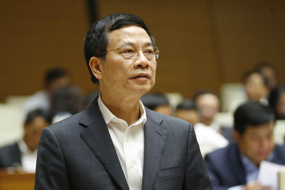 Chân dung 22 Bộ trưởng, trưởng ngành nhiệm kỳ 2021 - 2026 - Ảnh 13.