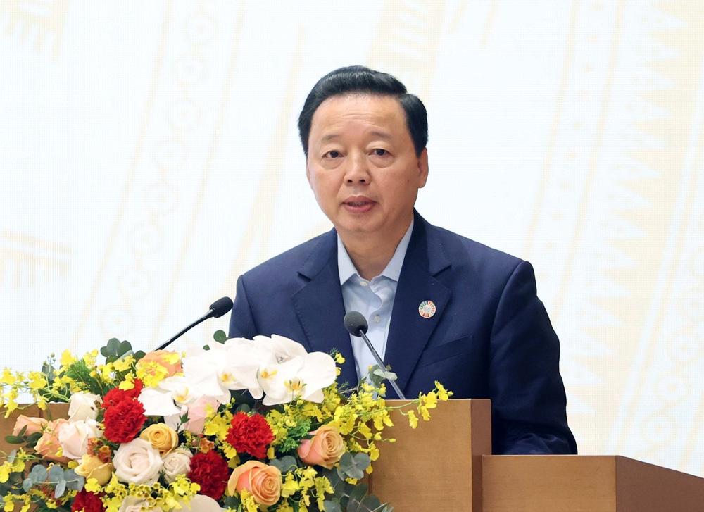 Chân dung 22 Bộ trưởng, trưởng ngành nhiệm kỳ 2021 - 2026 - Ảnh 12.