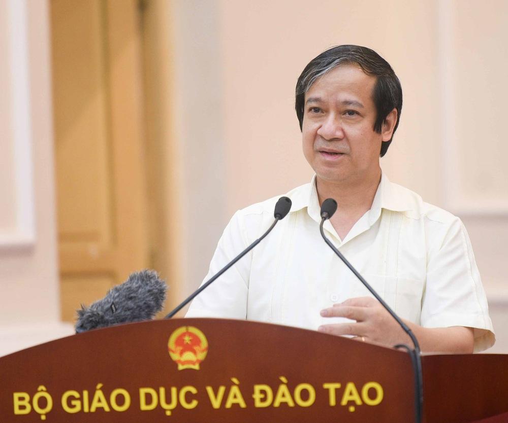 Chân dung 22 Bộ trưởng, trưởng ngành nhiệm kỳ 2021 - 2026 - Ảnh 17.