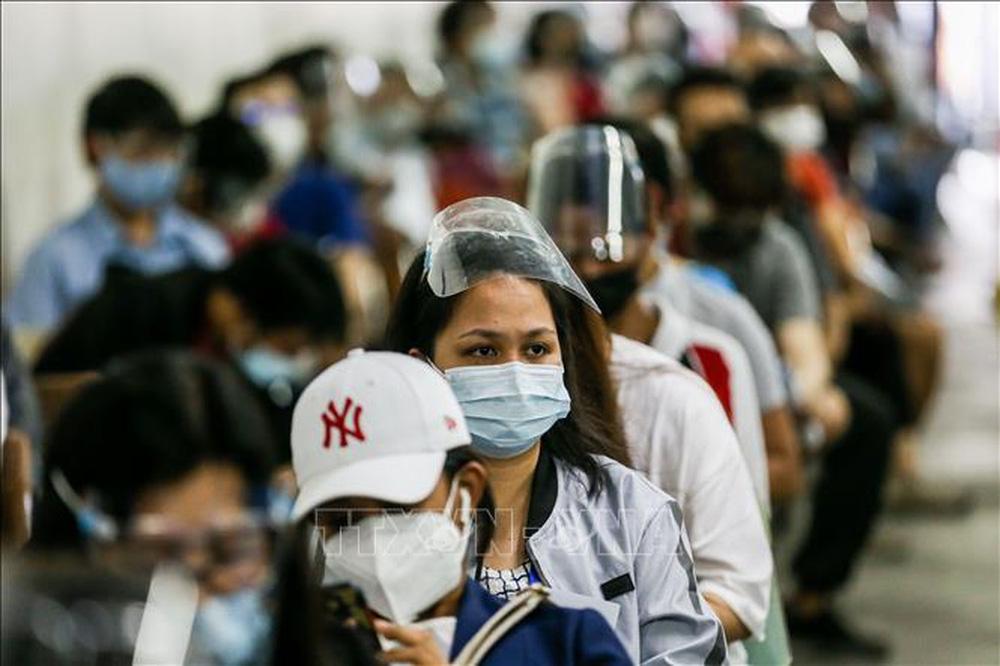 197,9 triệu ca mắc COVID-19 trên toàn cầu, Đông Nam Á tiếp tục ghi nhận nhiều ca nhiễm mới - Ảnh 2.