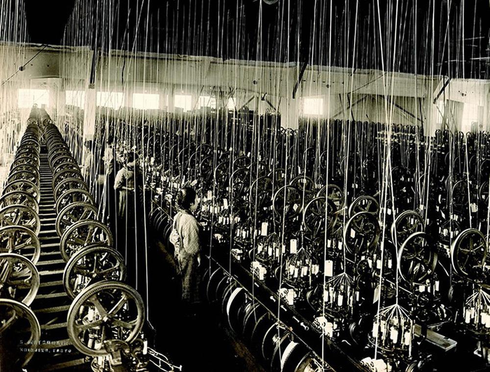 Tiến trình công nghiệp hóa và sự nổi lên của các tập đoàn tài phiệt Zaibatsu ở Nhật Bản - Ảnh 1.