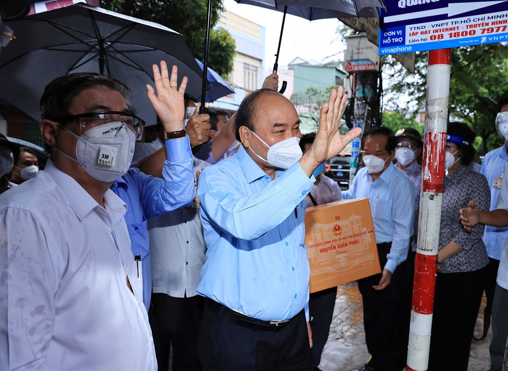 Virus tin độc: Âm mưu xuyên tạc chiến lược vaccine, phủ nhận kết quả chống COVID-19 của Việt Nam - Ảnh 14.