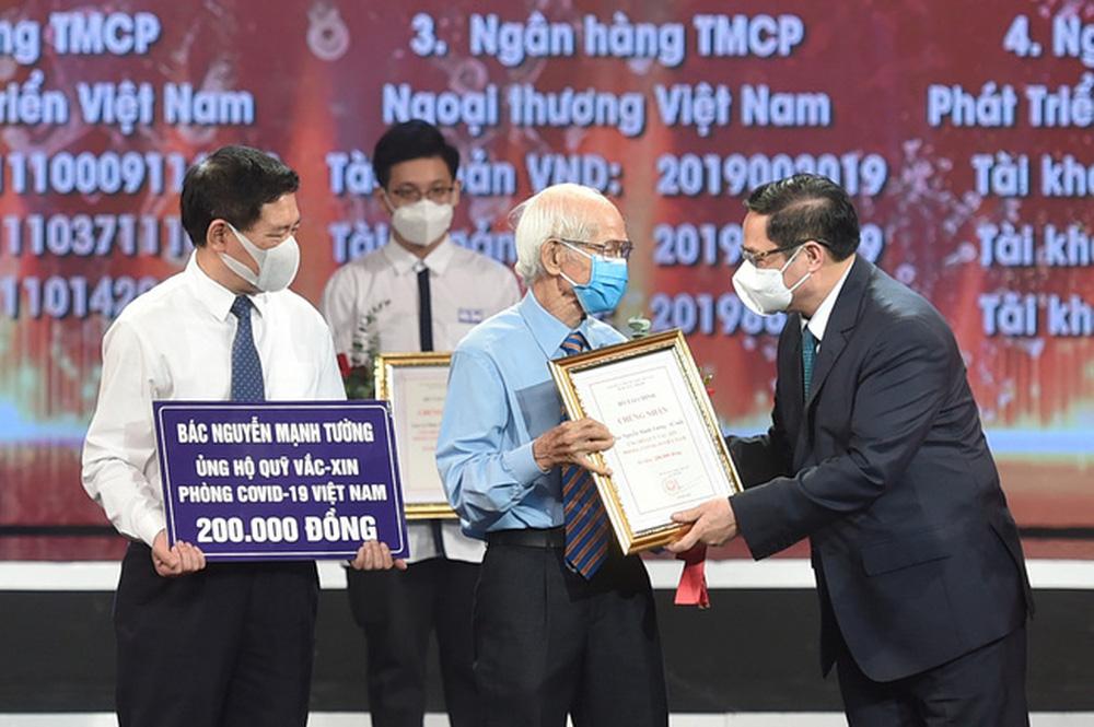 Virus tin độc: Âm mưu xuyên tạc chiến lược vaccine, phủ nhận kết quả chống COVID-19 của Việt Nam - Ảnh 15.