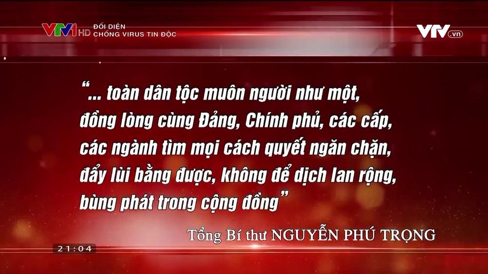 Virus tin độc: Âm mưu xuyên tạc chiến lược vaccine, phủ nhận kết quả chống COVID-19 của Việt Nam - Ảnh 18.
