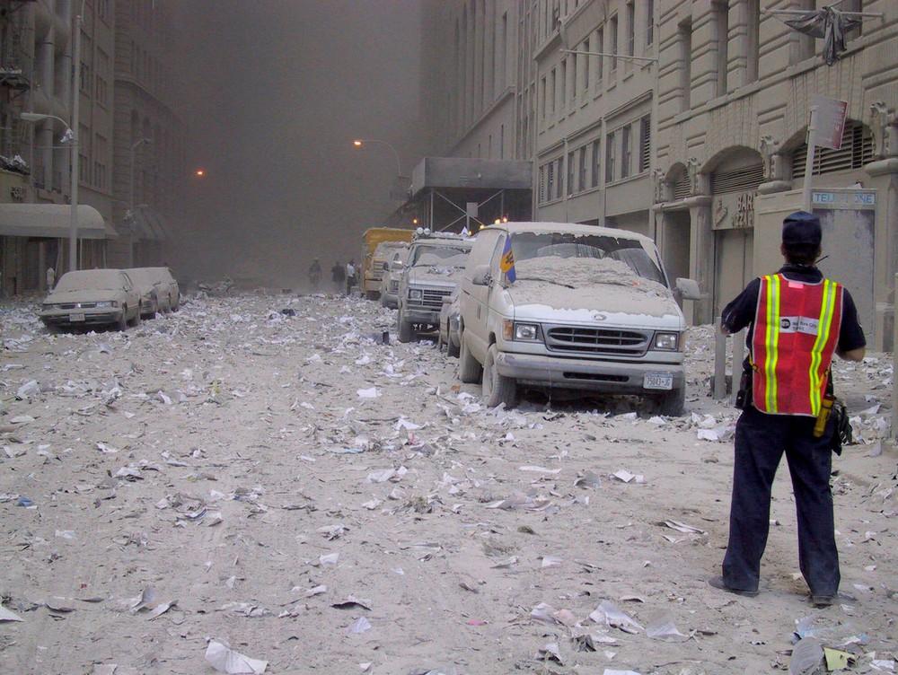 20 năm sau vụ khủng bố 11/9: Những nỗi đau không thể chữa lành - Ảnh 2.