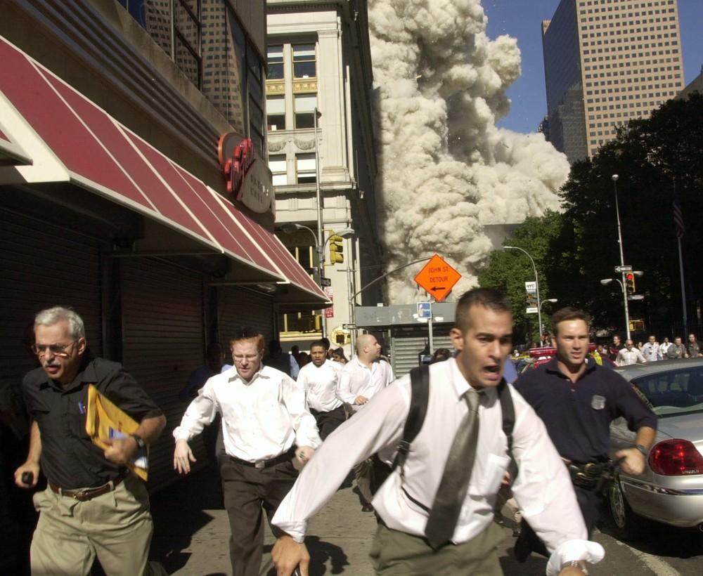 20 năm sau vụ khủng bố 11/9: Những nỗi đau không thể chữa lành - Ảnh 1.