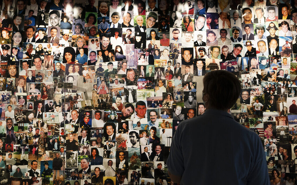 20 năm sau vụ khủng bố 11/9: Những nỗi đau không thể chữa lành - Ảnh 4.