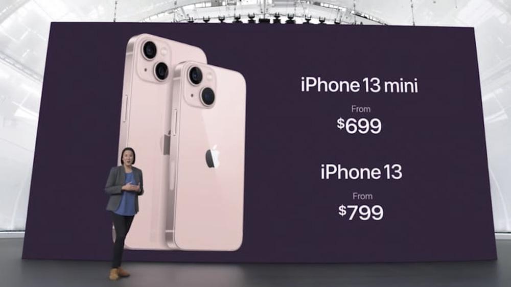 iPhone 13: Nhàm chán nhưng vẫn đắt hàng? - Ảnh 4.