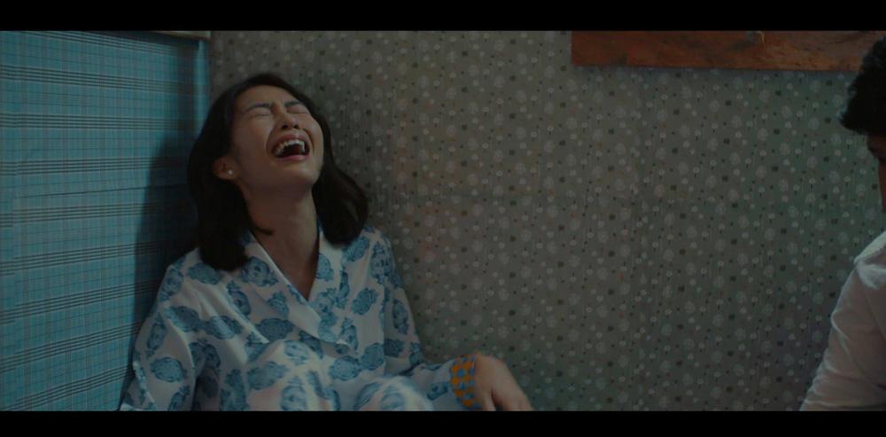 Thời trang đồ ngủ trên phim của Phương Oanh, Hồng Diễm cùng các nữ diễn viên - ảnh 48
