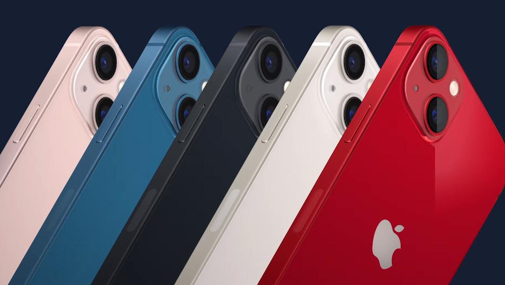 iPhone 13 ra mắt với 4 phiên bản, lên kệ ngày 24/9 - ảnh 7