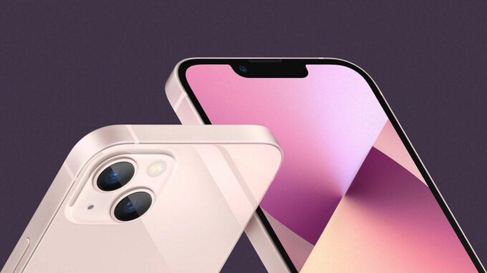 iPhone 13 ra mắt với 4 phiên bản, lên kệ ngày 24/9 - ảnh 1